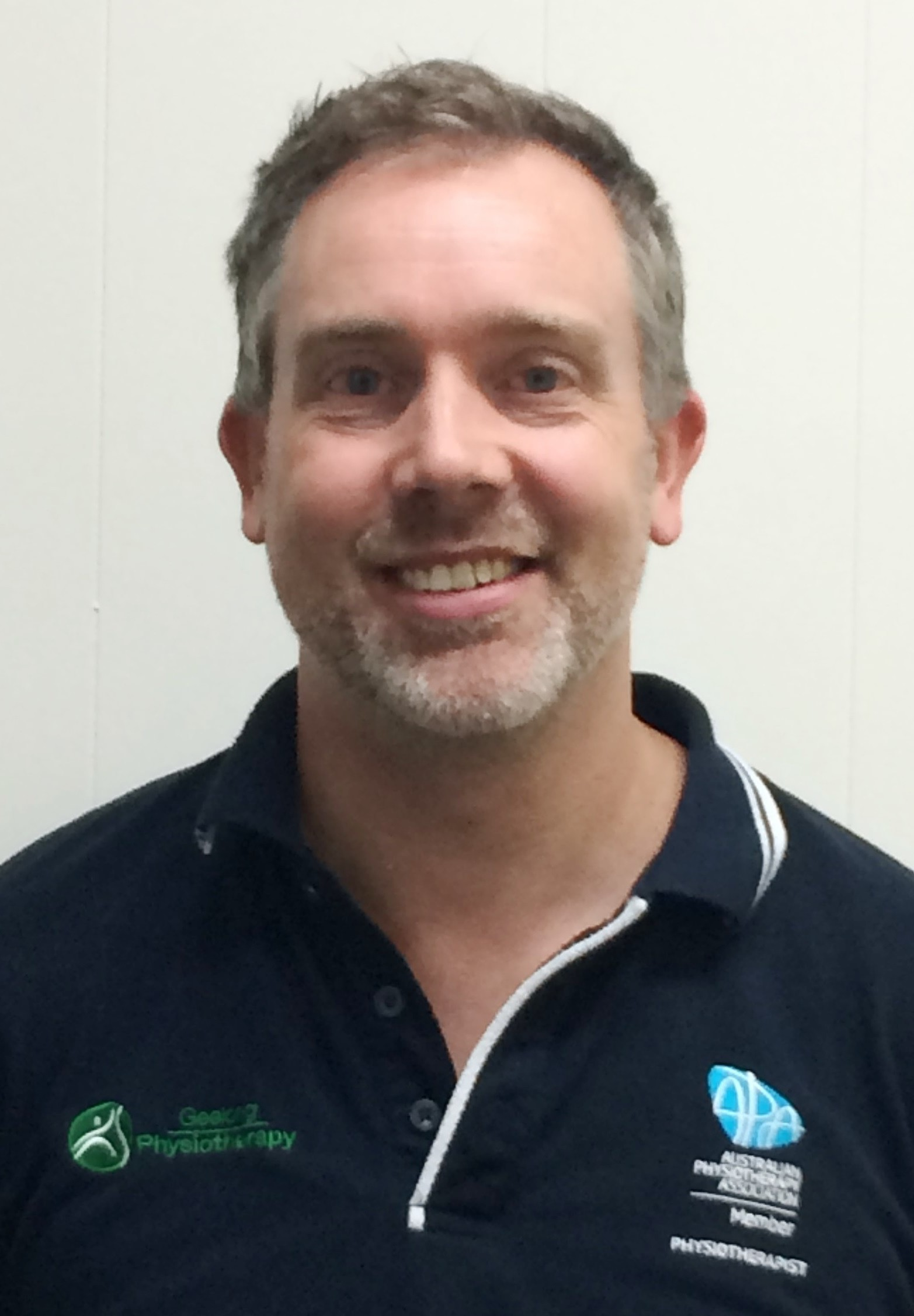JAMES NELSON from Geelong Physiotherapy